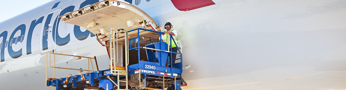 Vote American Airlines Cargo Best International Cargo of the Year.